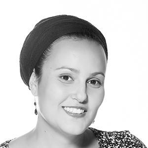 Innovation Headshots Patricia